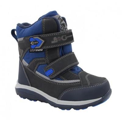 Термо обувь B G. Зимние сапожки. Сбор ростовки. (Размер 27-35) - (17 ... c41e5f1d0923e