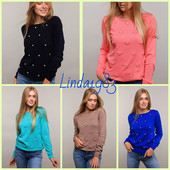 Завтра выкуп. Модные и стильные свитера! р. 42-48 универсальный