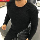 Мужские свитера пр-во Турция!появились Теплые свитера!50%котон 25%акрил 25%вискоза. размеры s,m,l,xl