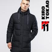 Мужская  куртка зимняя Kiro Tokao бренд Япония,качество супер, Выкуп быстрый! 7-й заказ!