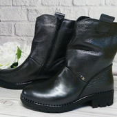 Женская кожаная обувь ТМ Vistani. Сп 1- отшивается, Сп 2 - 1 пара до сбора минималки.