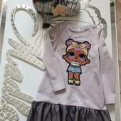 СП Гарні плаття ЛОЛ !!! якість бомба!!!