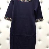 Мега нарядное платье 42,44 всего 165 грн очень мало сп быстрое