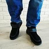 СП зимние мужские ботинки
