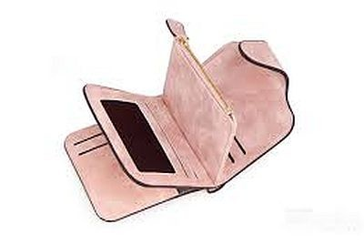 6780c7d1cb5c Кошелек Baellerry Forever Mini (light pink) совместная покупка и ...