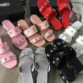 Кожаная брендовая обувь