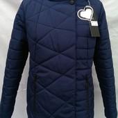 Женская демисезонная куртка размер 50-60. Сбор из 5-ти штук