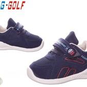 СП кроссовки Jong Golf размер 19-26, 26-31. Фото 3 и 4 сбор.