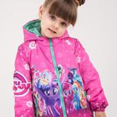 Лучшее-детям!Демисезонные, яркие, оригинальные куртки и жилетки для наших детишек.. 104-134