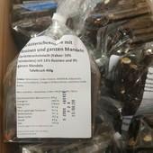 Очень вкусный немецкий ломаный шоколад Stollwerck 400 граммов. Любой 85 грн!