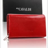 Кошельки женские Польша бренд Сavaldi натуральная кожа выкуп от 2 единиц