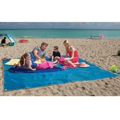 Подстилка для моря анти-песок Sand Free (размер 200 х 150). В наличии 2шт