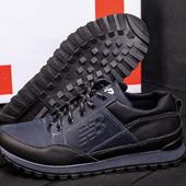 Мужские весенние кроссовки New Balance от производителя