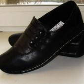 Туфли сток из Германии новые!