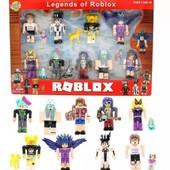 Персонажи Роблокс Roblox (игрушки, фигурки)