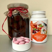 Вітаміни, клітинне харчування та програми для здоров'я