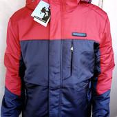 Демисезонные куртки на синтепоне 48-56р. Фото1 в наличии. Точные замеры! Только реальные фото.