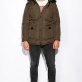 Распродажа!!! Зимним куртки, парки!!!!В сезон не купишь так дёшево. Хорошее качество. Украина