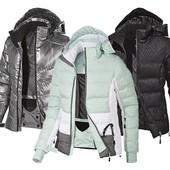 Crivit pro зимние куртки мембрана 10 000