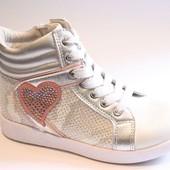 Кроссовки и деми ботинки Фламинго. Без ожидания. Обмен