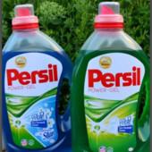Стиральный гель- порошок Persil
