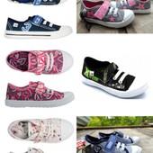 Мокасины.кеды.тапочки!много моделей деткам и мамам! обувь фирм renbut,Viggamy,zetpol,3f,Польша