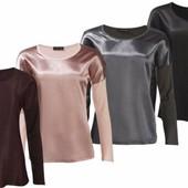 Блузи від Esmara premium, Германія S,M,L 4-кольори
