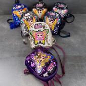 Срочное СП, пока есть на складе, рюкзак ЛОЛ с пайетками перевертышами