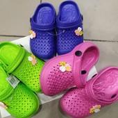 Летняя обувь для наших маленьких