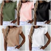 Ціни знижено!!! Блузки, майки та рубашки!!! Багато моделей від 42 до 56 розміру!!! Є наложка*!!!