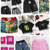 Летняя одежда детская, подростковая, взрослая: шорты,костюмы,футболки,платья. Супер качество