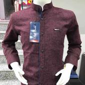 Рубашки Туреччина кашемірові та котонові 7-14років! Фото3,4 викупила. Є в наявності залишки