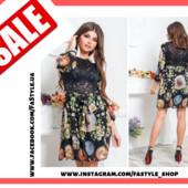 Большая распродажа на складе от производителя!!! Любое платье всего 99 грн! Размеры 42, 44, 46