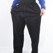 Спортивные штаны баталы, большие размеры 3хл-8хл