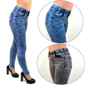 На флисе! Викуплены.Очень крутые джинсы! Спешим выкупить!