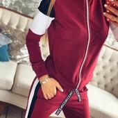 И снова новинки от любимого производителя Спортивных костюмов.