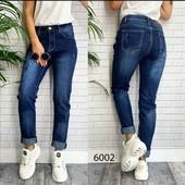 Крутые джинсы, под бренд, вышивка, тянутся 4-6см