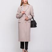 Р-ры 40-64. Куртки, пальто от производителя, Харьков. Качество супер. Отправка от 1 ед!
