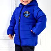 Зимние куртки, комбинезоны, штаны. Высокое качество, отличная цена. 92-146 рр.