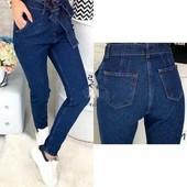 Акция@Новинка! Хіт! джинси з поясом