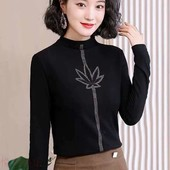 Базовые свитерки в разных цветах