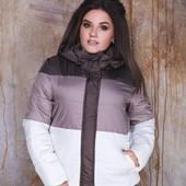 Курточки\пальто\кардиганы. Размеры 48++.