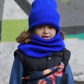 10.10 СП Стильные шапочки, наборы для всей семьи