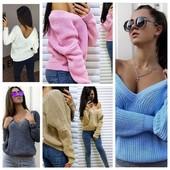 свитера,кофты ,джемпера ,кардиганы ,новинки отличного качества