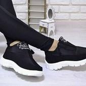 Быстрое СП! Зимние женские ботиночки 36-41р