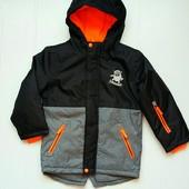Термо куртка зима