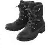 Esmara®премиум зима шикарные дубленые ботинки внутри мех 36-38-41 оригинал, Германия, беплатная дост