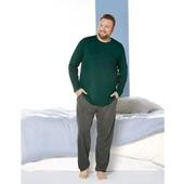 Акция Livergy® Германия xl,2xl,3xл мужская пижама костюм для дома и сна, комплект