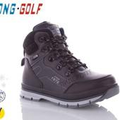 Очень классные теплые ботинки Jong.Golf 36-41 р.