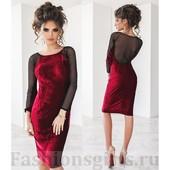 Очень большой выбор платье